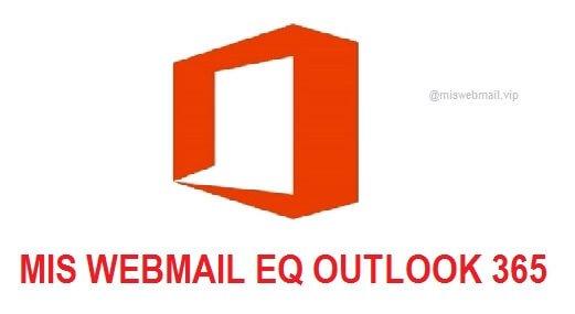 EQ Webmail Outlook 365 login
